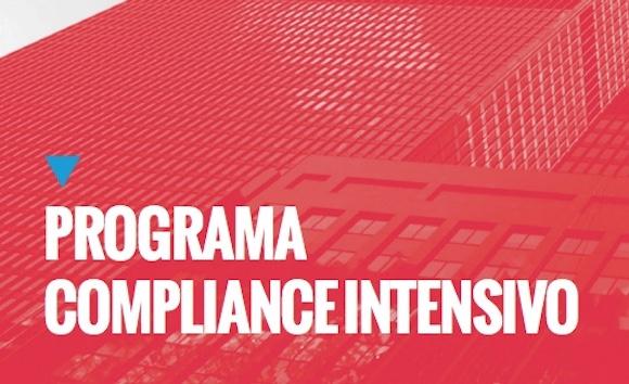 Curso de Compliance Intensivo en el Instituto de Empresa