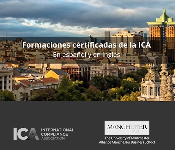 Certificaciones de la International Compliance Association