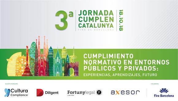 III Jornada Cumplen Catalunya