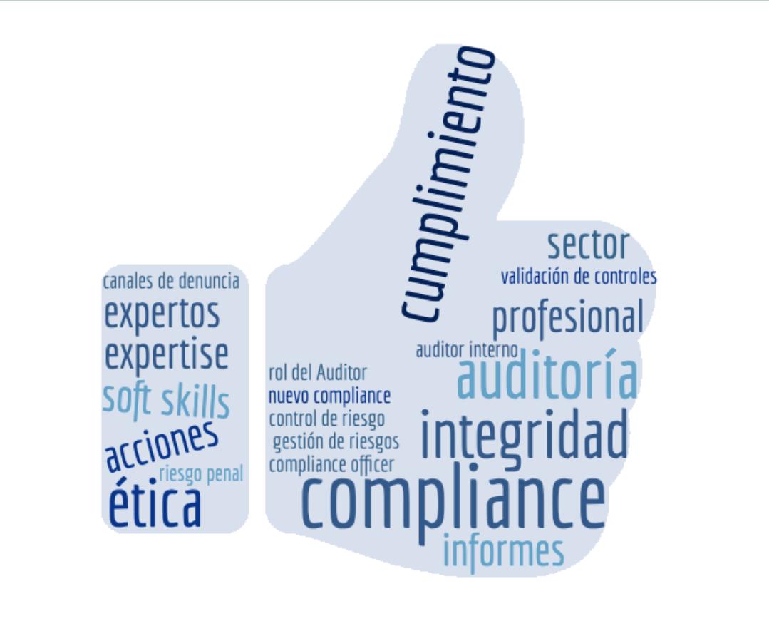 Artículo de Eduardo Navarro Villaverde: De la Auditoría al Compliance. Del Compliance a la Auditoría.