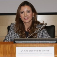Dª. Ana Ercoreca de la Cruz