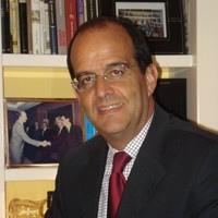 D. José Luis Piñar