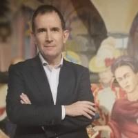 D. Josep Mª Fernández Comas