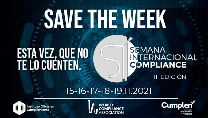 II Semana Internacional del Compliance