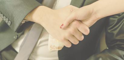 Webinar Cumplen - 27 de mayo - Buenas prácticas para mitigar el riesgo de corrupción