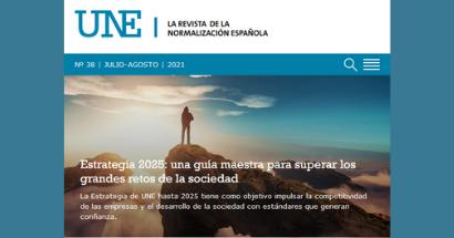 Revista de Normalización Española