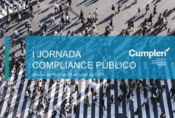 I Jornada Compliance Público