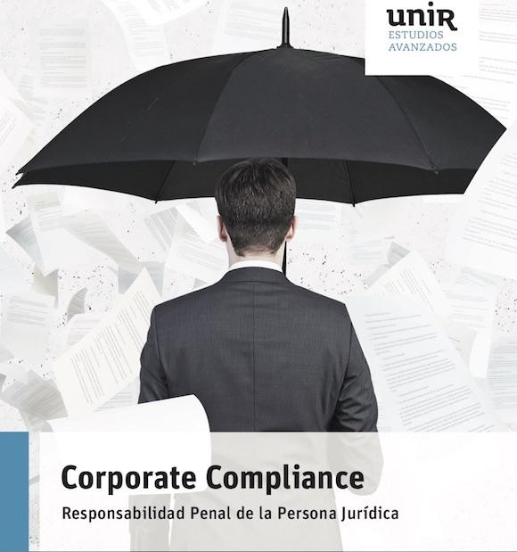 Programa Avanzado en Corporate Compliance, de la UNIR