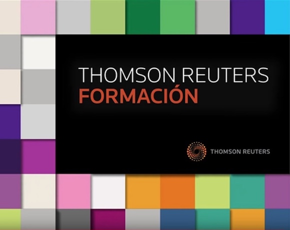 Curso Experto Compliance Officer, de Thomson Reuters