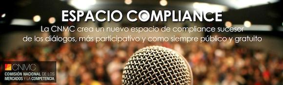 Espacio Compliance, un foro abierto donde el debate es el protagonista