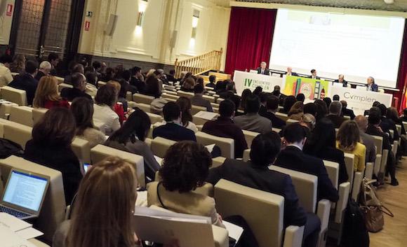 El IV Encuentro Cumplen reunió a más de 280 profesionales para debatir la actualidad del compliance