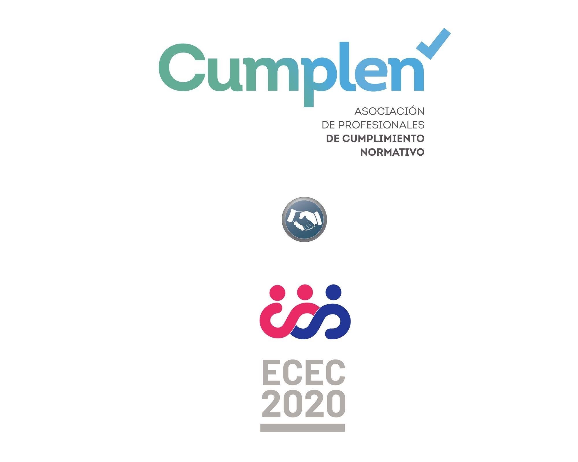 Cumplen apoya la ECEC Conference 2020 - 06 de octubre