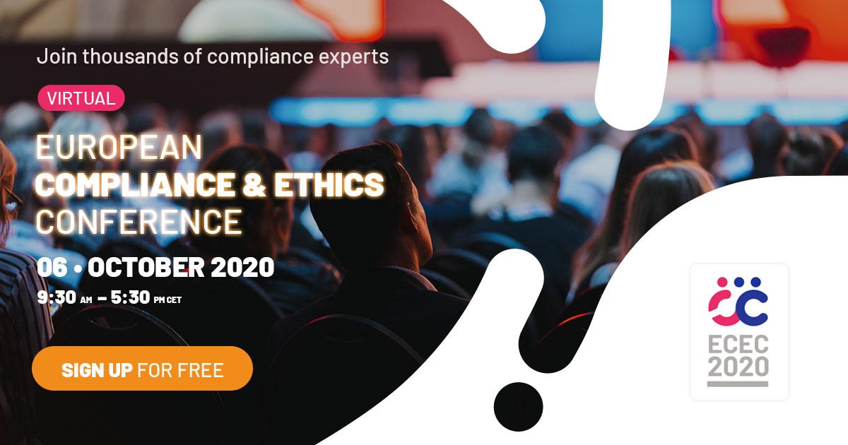 ECEC Conference 2020 - 06 de octubre