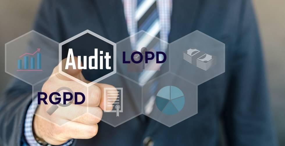 Los aspectos más relevantes de la Auditoría conforme al RGPD y la LOPD 3/2018
