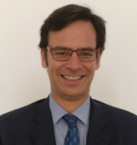 D. David Javier Santos Sánchez