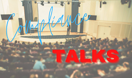 About Compliance:  Talks