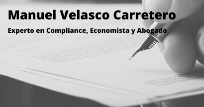 Relacion Académica especial, única, excelente. Manuel Velasco Carretero. Socio Cumplen